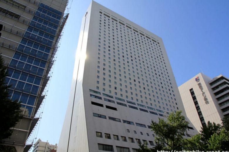ホテル日航 大阪